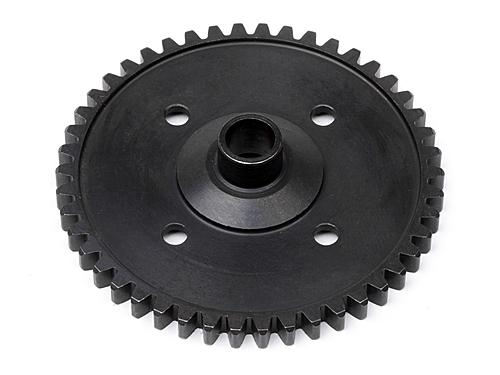 #HBC8027 - 46T Stainless Center Gear