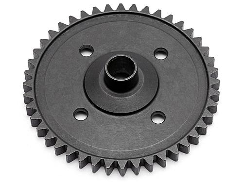 #HBC8027-1 - 44T Stainless Center Gear