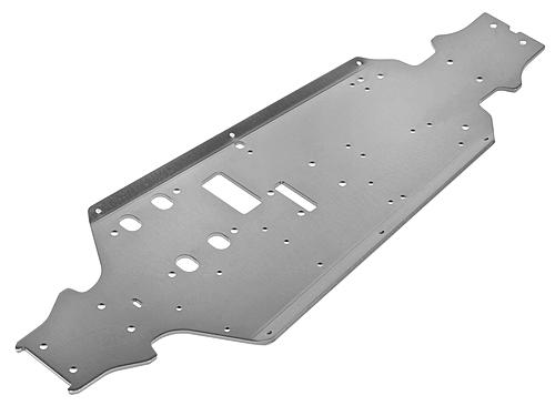 #HBC8037-3 - Aluminium Chassis 3mm