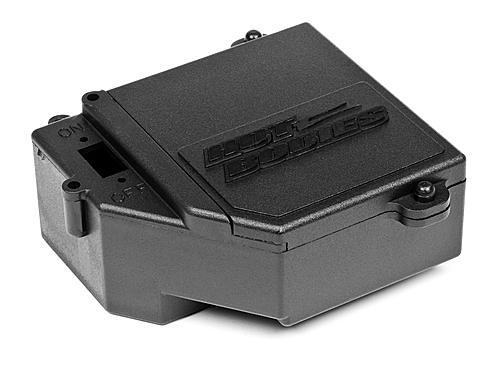#HBC8056-1 - Receiver Box