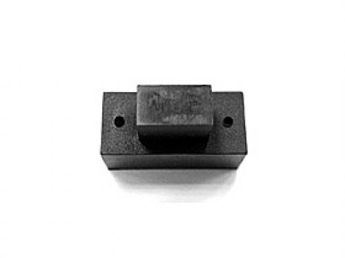 #HBC8058-1 HPI Switch Dust Proof Cover - Black