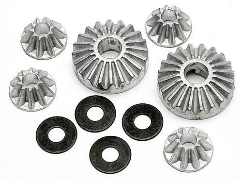#HBC8101 - Steel Differential Gear Set