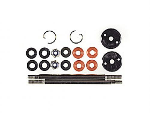 #HBC8107 - Shock Rebuild Kit - Fits Rear Buggy or Truggy Front/Rear