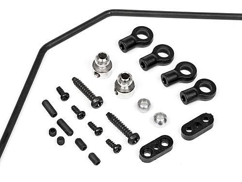 #HBC8109 - Rear Stabilizer Set