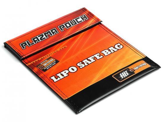 Plazma Pouch Lipo Safe Bag (18x22cm)