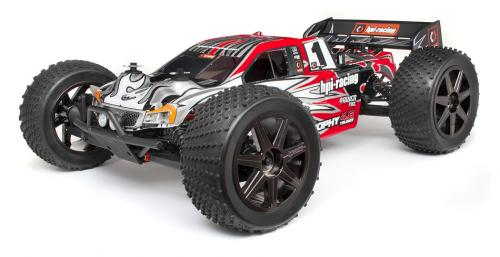 HPI Trophy Truggy