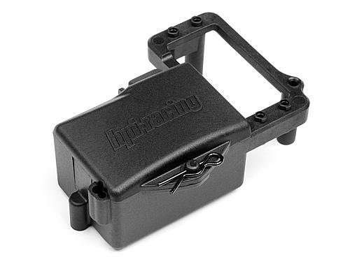 HPI Vorza / Trophy Flux Radio Box Set