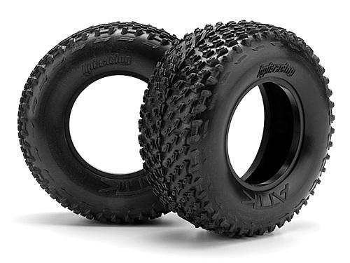 HPI Attk SC Tire S Compound (2Pcs) ** CLEARANCE **