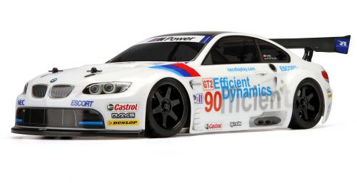 HPI Sprint 2 Flux - BMW M3