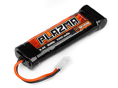 HPI Plazma NiMh Battery - 8.4v 3300mAh