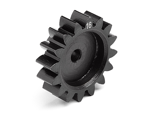 HPI Thin Pinion Gear 16 Tooth