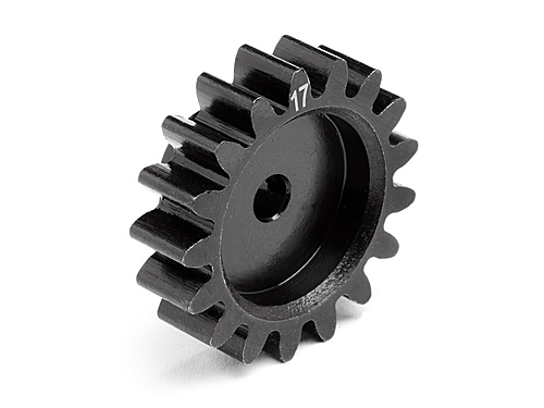 HPI Thin Pinion Gear 17 Tooth