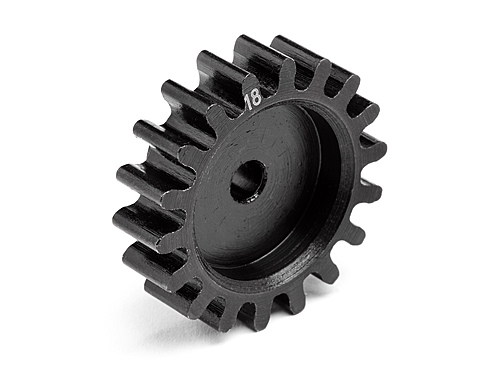 HPI Thin Pinion Gear 18 Tooth