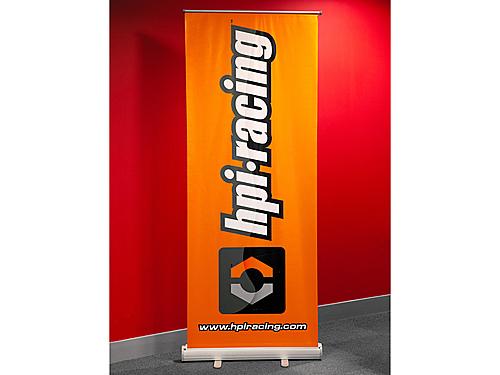 HPI Roller Banner
