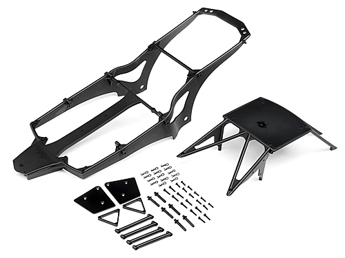 HPI Tube Frame Set