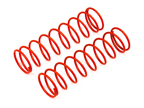 HPI WR8 Shock Springs - Orange (2pcs)