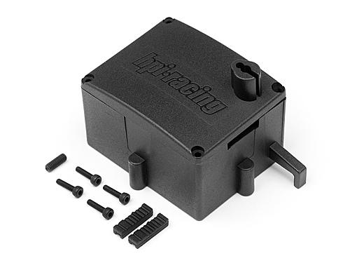 HPI Receiver Box