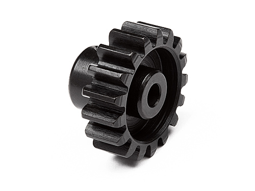 HPI 1M Pinion Gear - 3mm Shaft - 17 Tooth