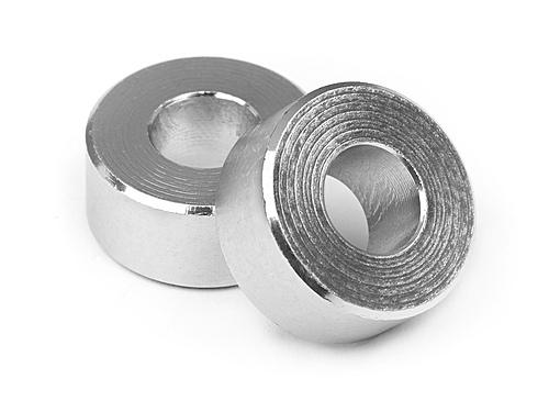 HPI Aluminum Collar 6X13.5X6 (2Pcs)