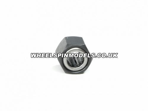 HPI 12mm Hex One Way Bearing - Fits F and G Series Engines