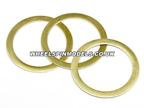 Gasket for Cyl. (0.2mm/3Pcs) S-25