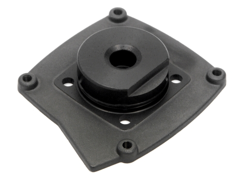 Cover Plate Nitro Star T-15/Black