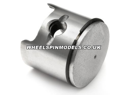 Piston Set (1Mm Piston Ring) Fuelie Petrol Engine