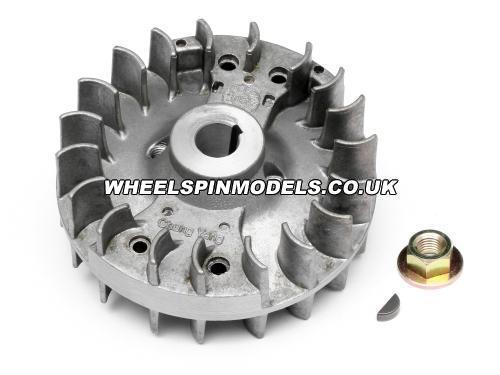 Flywheel Set Fuelie Engine