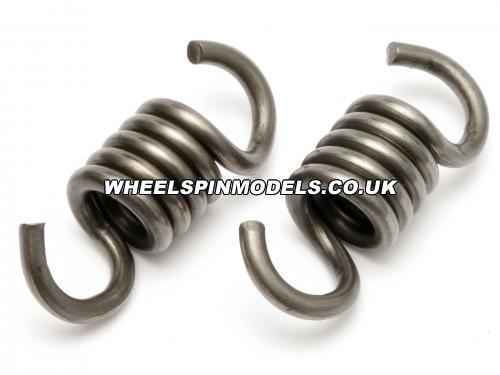 Clutch Spring (6000 Rpm/2Pcs) Fuelie Petrol Engine
