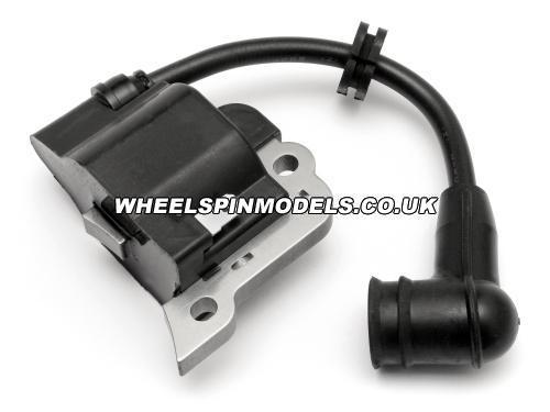 Ignition Coil Fuelie Engine