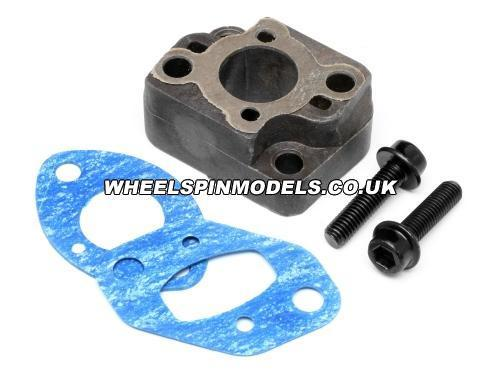 Carburetor Spacer Fuelie Engine/Spacer/Gasket