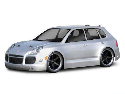 Porsche Cayenne Turbo Body For Savage / 200mm Touring Car ** CLEARANCE **
