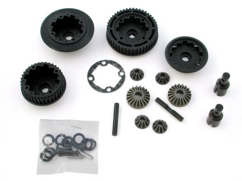 HPI Diff Gear Set (R40/ 4 Bevel Gear) ** CLEARANCE **