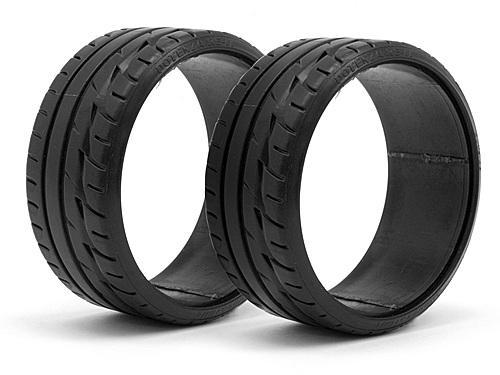Lp29 T-drift Tire Bridgestone Potenza Re-11 (2pcs)