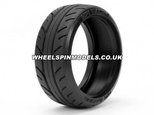 Super Drift Tyre 26mm Radial A Type