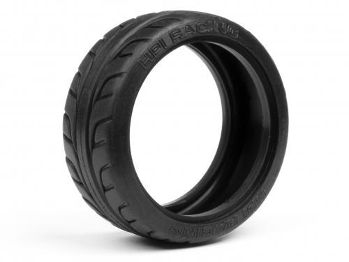 T-Grip Tire 26mm (pair)