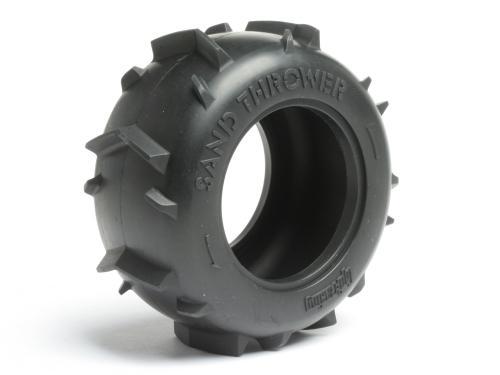 Sand Thrower 2.2 Truck Tyre - D Compound - Pair