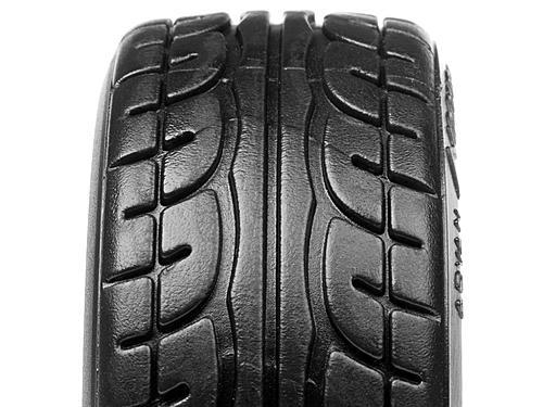 Advan Neova AD07 T-Drift Tire 26mm (2Pcs)