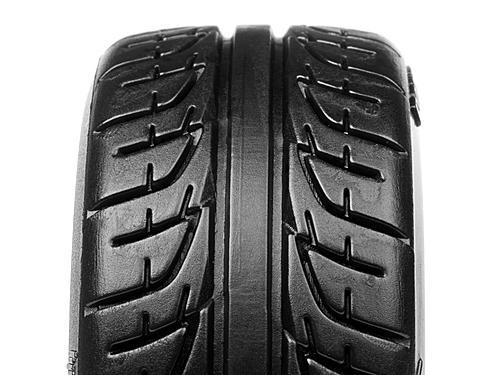 Potenza RE-01R T-Drift Tire 26mm (2Pcs)