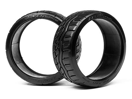 Falken Azenis Rt615 T-Drift Tire 26mm (2Pcs)