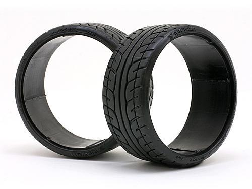 Lp29 T-drift Tire Yokohama Advan Neova Ad07 (2pcs)