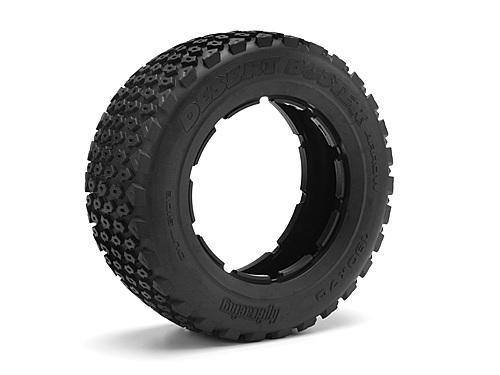 Desert Buster Arrow Tire HD Comp 190x70mm (2Pcs)