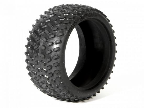 M Compound Rally Tyre (2.2) (57x35mm)