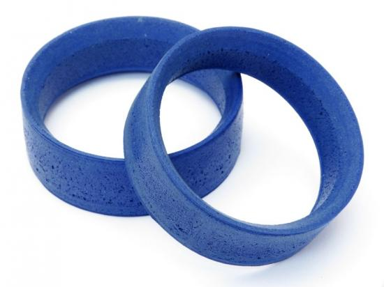 Moulded Inner Foam Blue (Medium/Hard 24mm 2pcs)