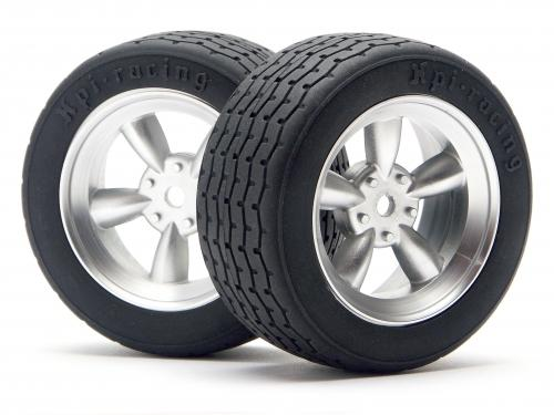 Vintage Rac. Tyre 26mm D-Comp. for 26mm Narrow Vint. Wheels