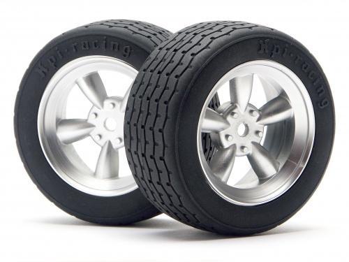 Vintage Rac. Tyre 31mm D-Comp. for 31mm Narrow Vint. Wheels