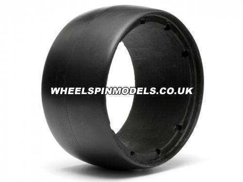 Moulded Inner Foam 170x80mm - For HPI Baja 5B - Rear (pair)