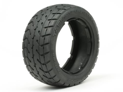 HPI Tarmac Buster Front Tyre - fits HPI Baja 5B - Pair