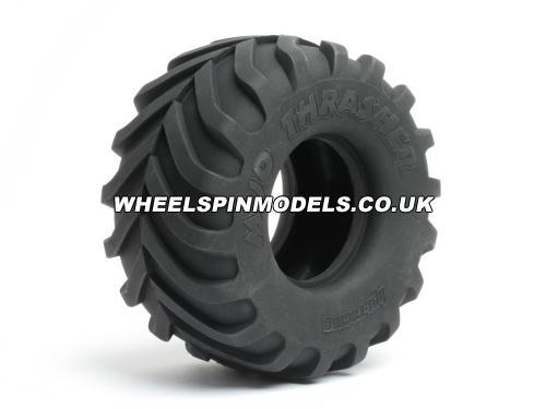 Mud Thrasher Tyres Only - Pair