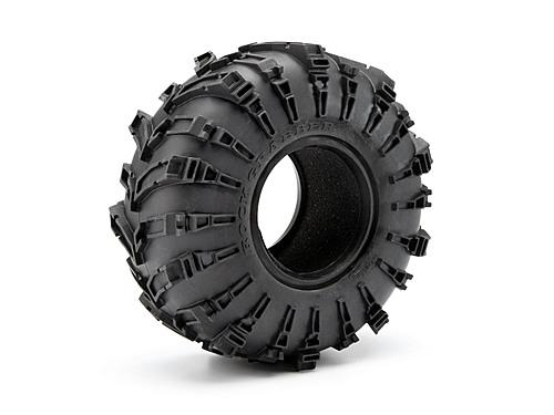 Rock Grabber Tyre - S Compound - 2.2 Inch Mounting Diameter